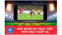 Bóng đá TV -Xem bóng đá trực tiếp, xem tivi online for Android - APK ...