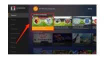 Cách xem bóng đá Ngoại hạng Anh bằng ứng dụng FPT Play trên tivi