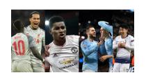Vòng tứ kết Cúp C1 châu Âu 2018/19: Bóng đá Anh áp đảo