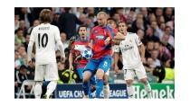 Link xem trực tiếp bóng đá Viktoria Plzen vs Real Madrid, 3h ngày 8 ...