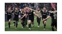 Ajax thắng Tottenham 1-0: Có bao nhiêu cơ hội vào chung kết cúp C1 ...