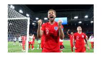 Kết quả bóng đá World Cup 2018 trận Colombia vs Anh: Tam sư phá 'dớp ...