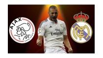Link xem trực tiếp bóng đá Ajax vs Real Madrid (C1 châu Âu), 3h ngày ...