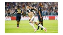 Kết quả bóng đá Cup C1 - Kết quả Juventus 2-1 Monaco