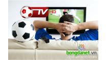 xem bong da tv online: Lịch phát sóng Bóng Đá TV hôm nay 11/10