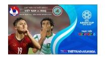 link xem trực tuyến bóng đá hôm nay miễn phí và lịch thi đấu Asiancup