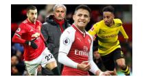 """MU và bóng đá Anh điên đảo: Siêu cò """"hút máu"""" 500 triệu bảng-Bóng đá 24h"""