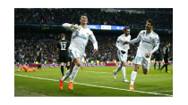 Ronaldo kỉ lục 100 bàn cúp C1, Real bị tố trọng tài tiếp tay hạ PSG ...