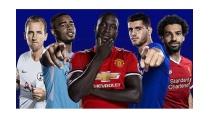 Lịch thi đấu vòng 9 ngoại hạng anh-LTĐ bóng đá Anh cuối tuần này