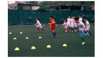 Kỹ năng bóng đá: 11 bài tập cơ bản khi học bóng đá
