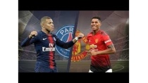 Xem Lại Trận РSG vs Man United 1- 3 || Review The PSG vs Man United Match