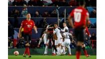 Lịch thi đấu Cúp C1. Trực tiếp bóng đá. PSG vs M.U, Porto vs Roma ...