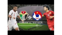 🔴 TRỰC TIẾP • BÓNG ĐÁ 🔴 Việt Nam Vs Jordan 20/01/2019 • Full HD ...