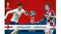 Xem bóng đá World Cup 2018 trực tiếp trận Anh vs Croatia trên VTV3 ...