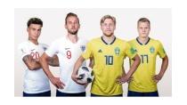 Anh và Thụy Điển: đội nào sẽ được ghi tên vào lịch sử? - BBC News ...