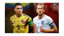 Nhận định bóng đá Anh vs Colombia, 1h ngày 4-7 vòng 1/8 World Cup 2018