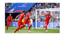 Kết quả bóng đá World Cup 2018 trận Thụy Điển vs Anh 0-2: Chiến ...