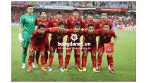 Trực tiếp bóng đá VTV6 Asian Cup hôm nay 20/1: Việt Nam vs Jordan