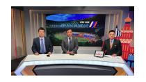 Điểm nhấn bộ đôi Quang Huy-Quang Tùng trên Bóng đá TV-Thể thao TV ...