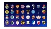 Trực tiếp cúp C1 Champions League 2018/19 trên kênh nào?
