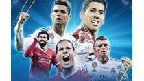 Đội hình Real vs Liverpool đêm chung kết C1 2018: đôi công siêu khủng