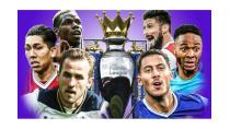 Trắc nghiệm bóng đá Ngoại hạng Anh: Kỳ tích MU, Arsenal thống trị ...