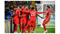 Kết quả bóng đá Anh vs Colombia: Vỡ òa phút 90+3, 10 lượt luân lưu ...