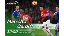 Trực tiếp kết quả bóng đá Anh vòng 38 Ngoại hạng Anh 2018/19
