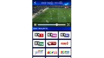 Kênh Bóng Đá Pro - Xem K+, bóng đá trực tuyến, clip bàn thắng, xem ...