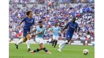Lịch trực tiếp bóng đá Ngoại hạng Anh vòng 16: Kịch chiến Chelsea ...