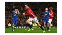Kết quả bóng đá Ngoại hạng Anh - Kết quả MU vs Everton (1-1): Old
