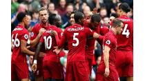 Tin bóng đá Anh mới nhất, dù gục ngã trước Man City nhưng Liverpool ...