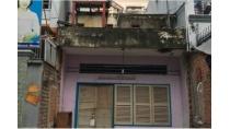 Mua bán nhà tại phường 1, Quận 4, Hồ Chí Minh