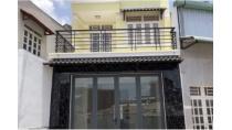 Bán nhà mặt tiền tại phường Linh Xuân, Quận Thủ Đức, Hồ Chí Minh