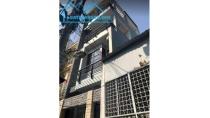 Chính chủ bán nhà đường Âu Dương Lân Nở Hậu 5,25 m2 P2, Q8, DT 4,25 ...