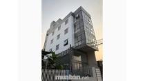 Bán nhà mặt tiền Cao Đạt,P1, Q5 DT 4,5m x 18m nhà rất đẹp 7 tầng có ...