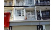 Cho thuê nhà tại phường Linh Chiểu, Quận Thủ Đức, Hồ Chí Minh