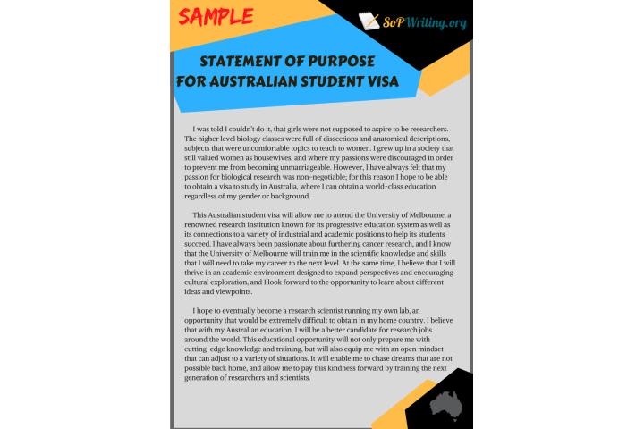 canadian student visa application checklist