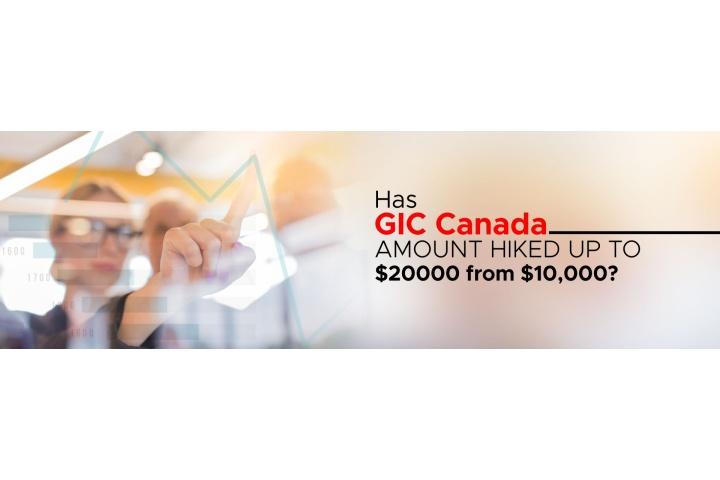 canada student visa gic amount 2019