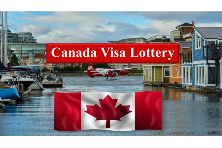 canadian immigration visa lottery 2018