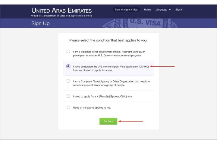 reschedule non immigrant visa interview