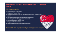 How I got my Singapore visa in Bangalore for Free !! - VISA MALAYSIA