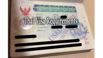 Thailand Visa Requirements for Pakistanis