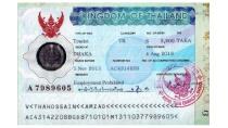 Thailand Tourist Visa Processing Service Price Bangladesh : Bdstall
