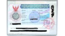Visa policy of Thailand - Wikipedia
