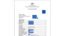 AUSTRALIAN VISA: REQUIREMENTS & ONLINE APPLICATION 2019   The Poor ...