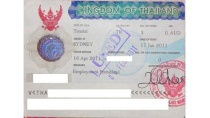 How to get a 60 day Thailand tourist visa - Thailand visa requirements