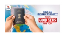 Australian Visitor Visa Available to be lodged online for Indian ...