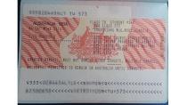 australia tourist visa from usa for indian passport holders