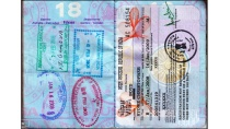 Step by Step: How to Apply for Indian Tourist Visa from USA - Hippie ...